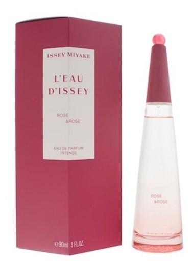 Issey Miyake Issey Miyake L'eau D'Issey Rose&Rose Edp Intense 90 Ml Renksiz